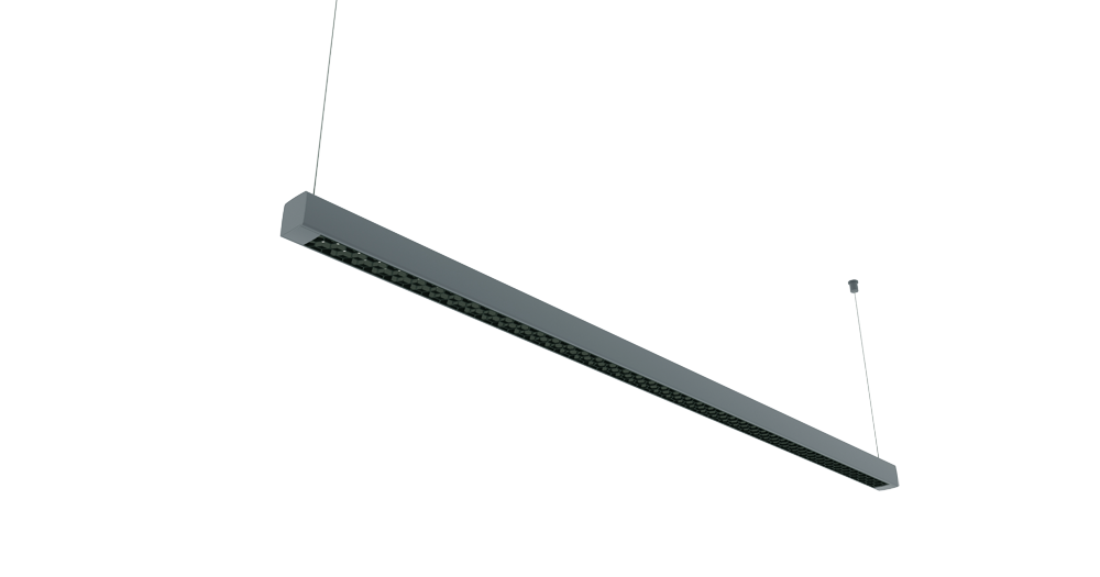 Jago  Suspended luminaire 901