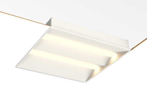 SU Direct-ight LED panel